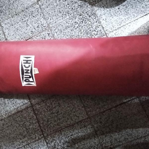 Saco de pancadas para kickboxing