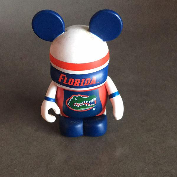 Vinylmation disney florida gators