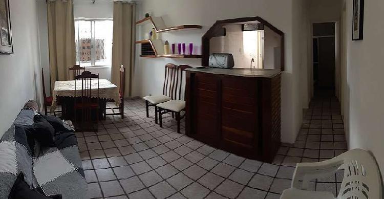 Apartamento mobiliado aluguel temporada ou anual e venda