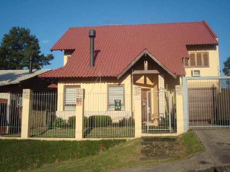 Casa de alto padrão localizada do bairro jardim das
