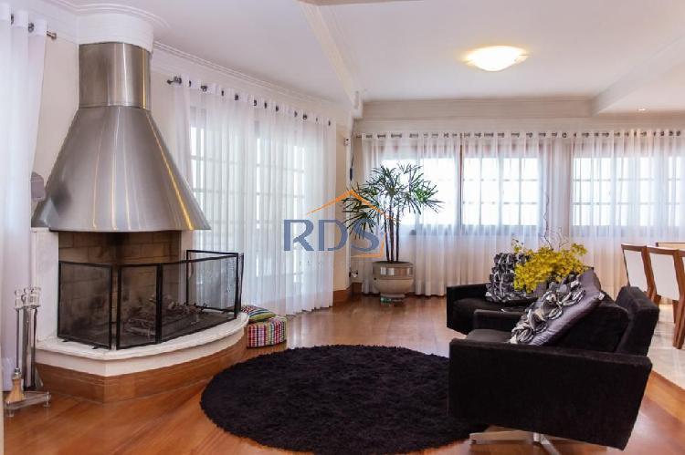 Casa em condomínio à venda no panamby - são paulo, sp.