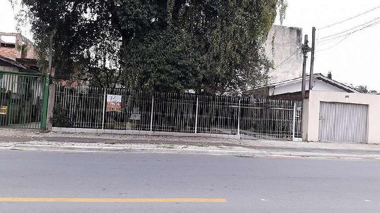 Casa para venda em curitiba, bairro alto, 6 dormitórios, 1