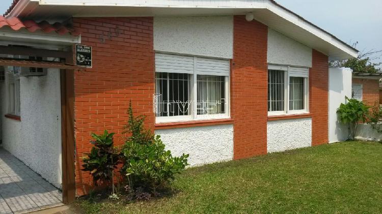 Casa à venda no araçá - capão da canoa, rs. im278632