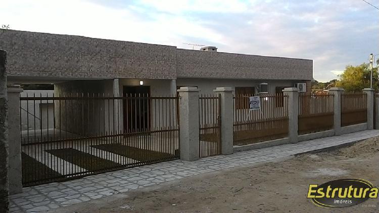 Casa à venda no parque pinhal - itaara, rs. im68838