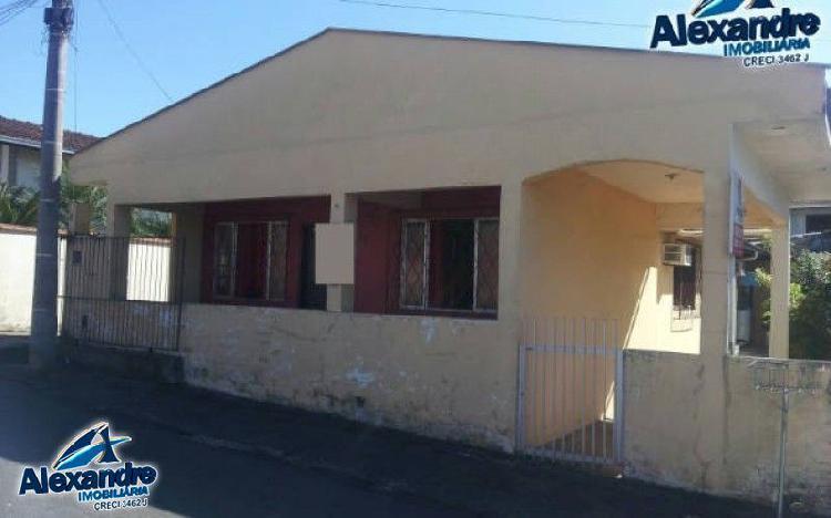Casa à venda no rau - jaraguá do sul, sc. im180963
