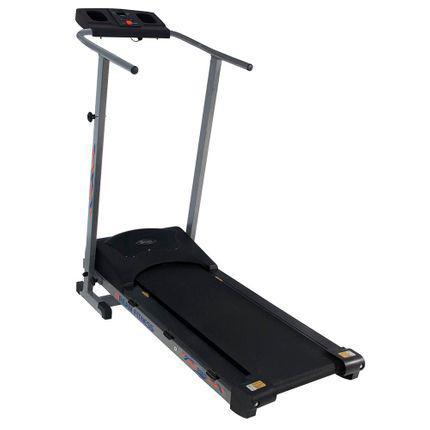 Esteira ergométrica dream fitness speed 1600 - bivolt