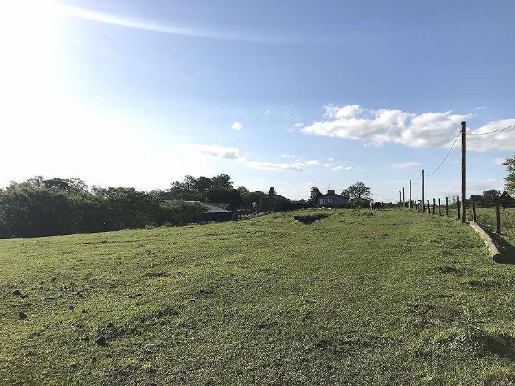 Lote/terreno à venda em nova santa rita 260m2 cada