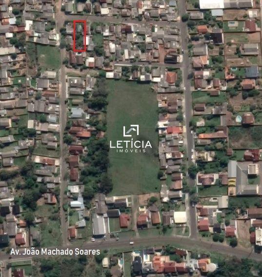 Terreno/lote à venda no camobi - santa maria, rs. im237472
