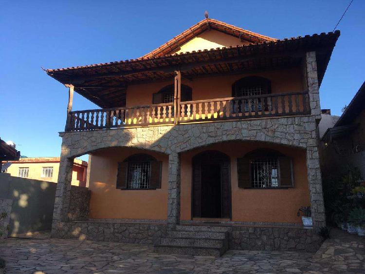 Casa, santa helena (barreiro), 5 quartos, 5 vagas, 1 suíte