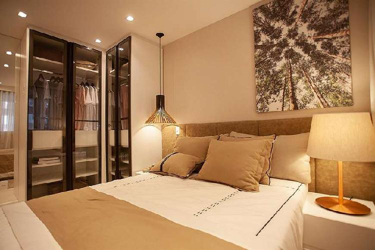 Apartamento de 3 quartos em botafogo - rio de janeiro - rj