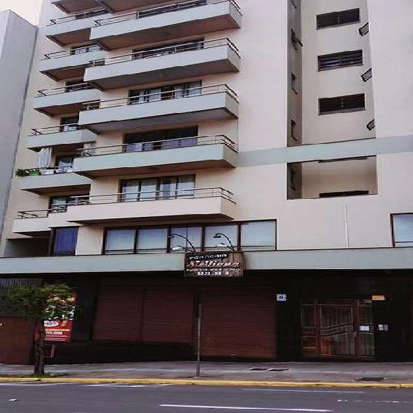Apartamento de 46 metros quadrados no bairro centro