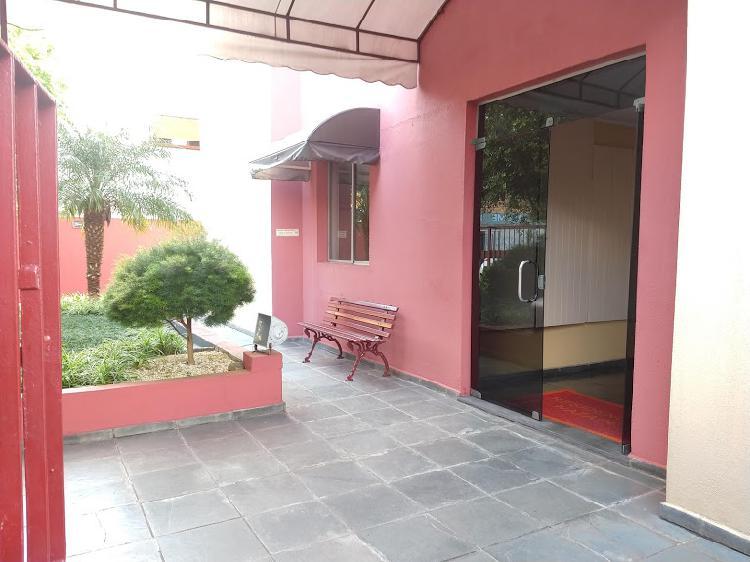 Apartamento para venda com 52 m² - edifício nazaré - com