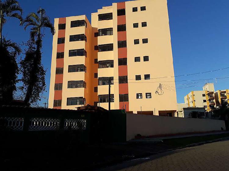 Apartamento para venda com 57 metros quadrados com 2 quartos