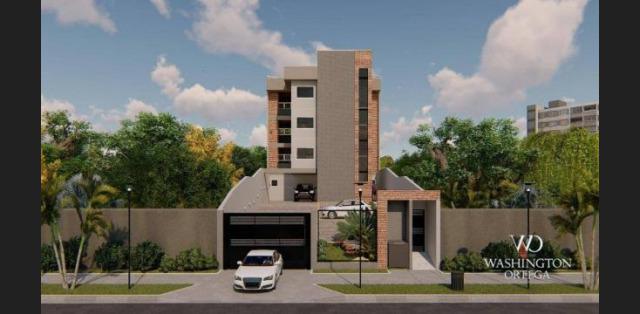 Apartamento à venda, 60 m² por r$ 205.000,00 - são