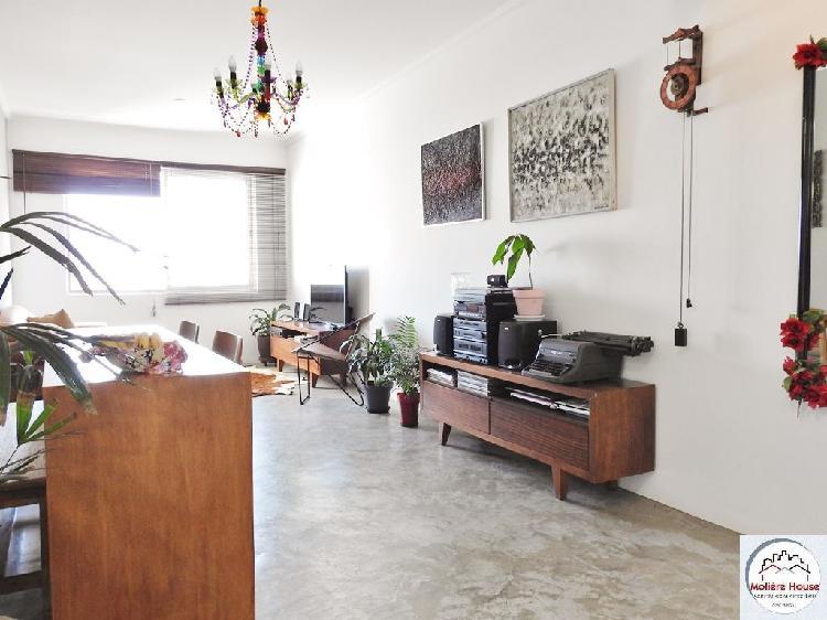 Apartamento à venda no vila nova conceição - são paulo,
