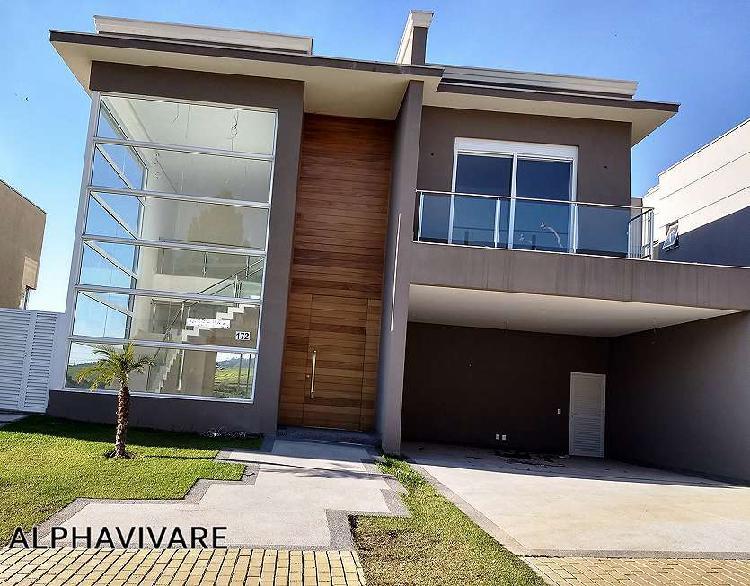 Casa nova alphaville sp, nunca habitada, linda, clean