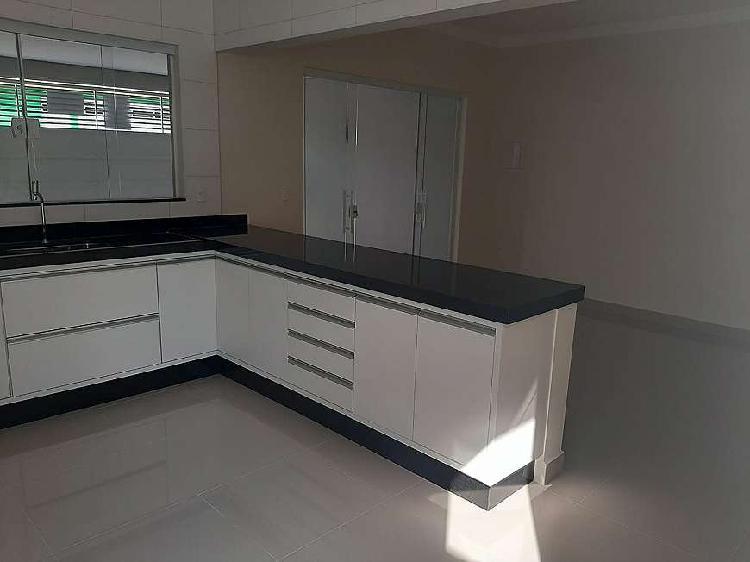 Casa nova com 3 quartos em jardim união - indaiatuba - sp