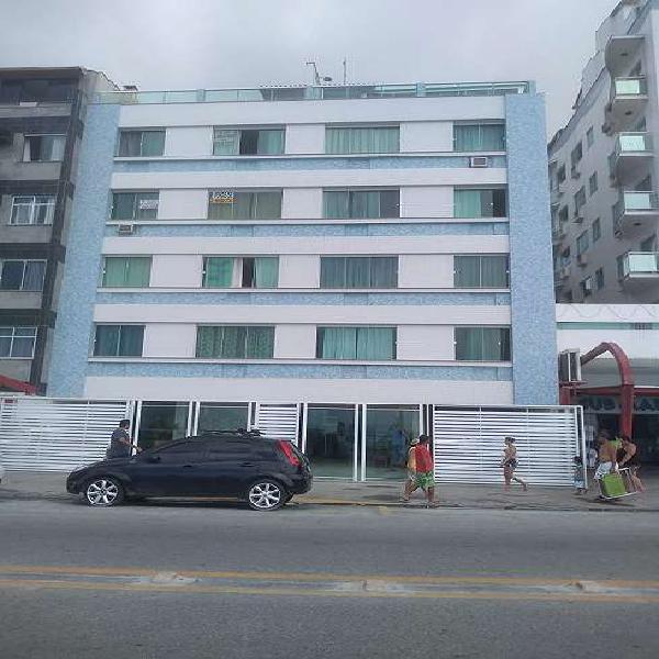 Cobertura duplex na praia do forte - 164 m² e 3 quartos
