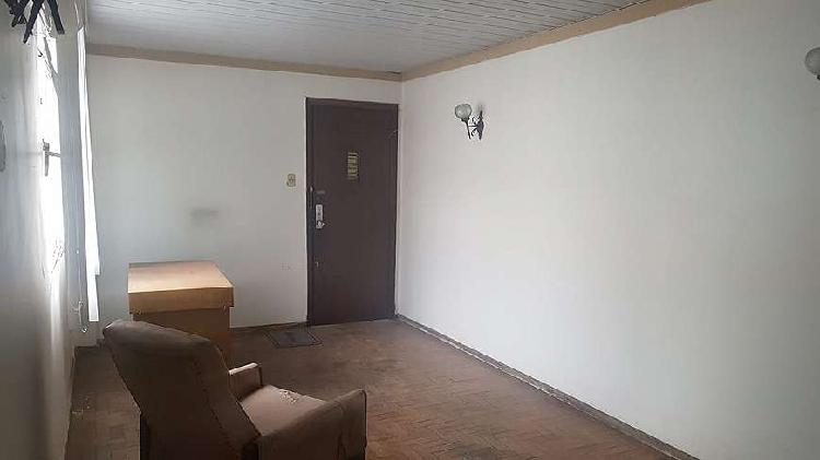 Cobertura à venda na afonso pena (tijuca). sala, 2 quartos,