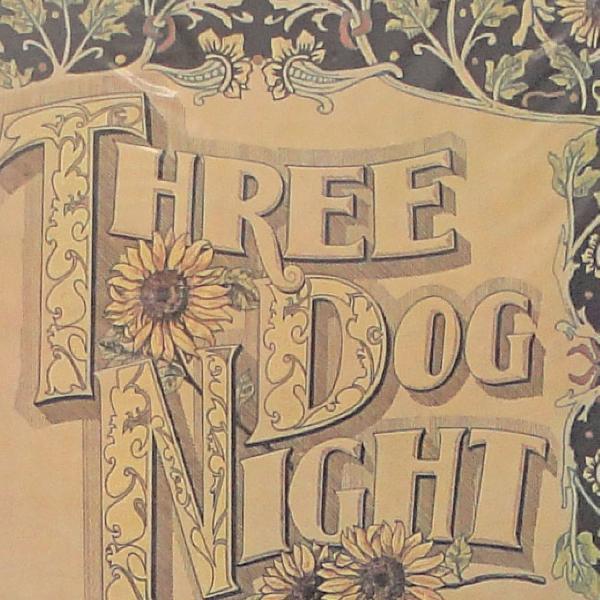 Lp vinil. three dog night