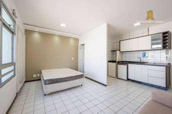 Quitinete com 1 quarto para alugar no bairro asa norte,