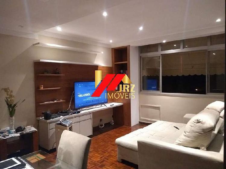 Rio de janeiro - apartamento padrão - tijuco