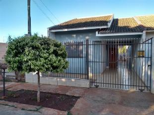 Vende-se casa jd. paulista 1