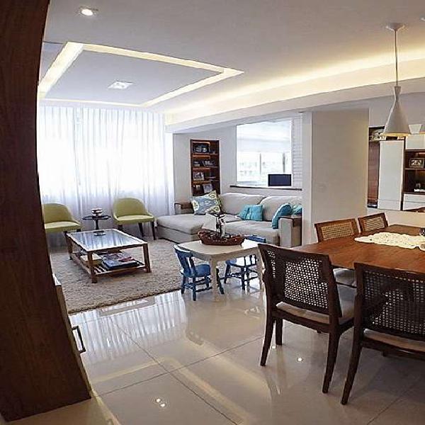 Vendo ou alugo apartamento com super projeto de arquitetura,