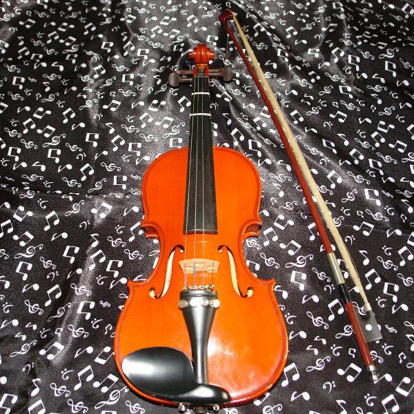Violino michael infantil