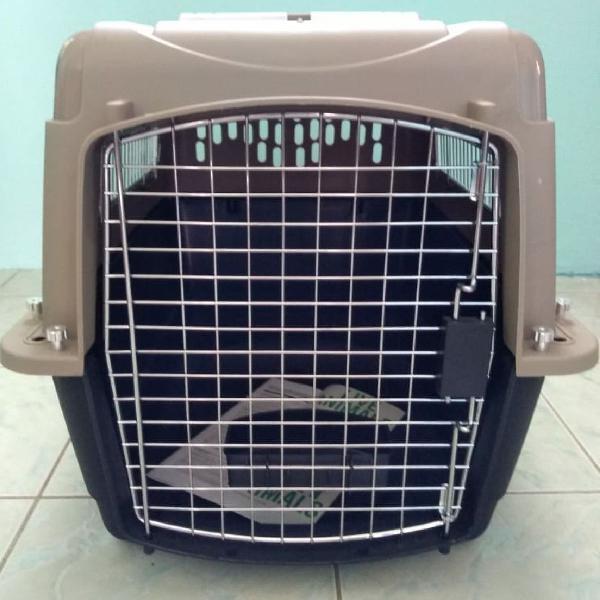 Caixa de transporte para cães vari kennel