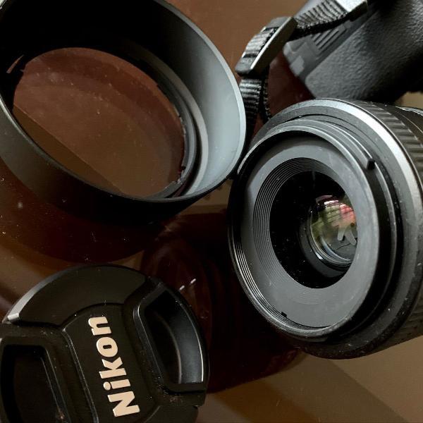 lente 35mm f/1.8 af-s dx nikon
