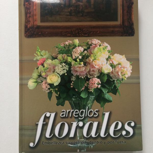 Arreglos florales (livro arranjos florais)