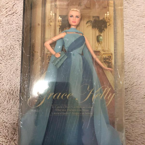 Barbie grace kelly to catch a thief