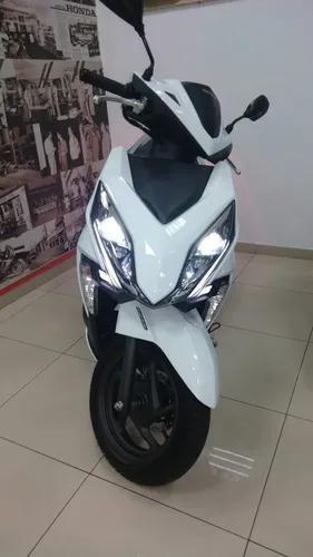 Elite 125i 2019/2019 (usada) motoroda honda