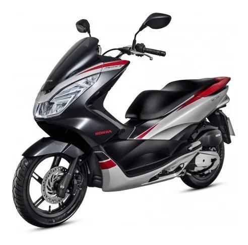 Honda pcx sport 18/18 0 km