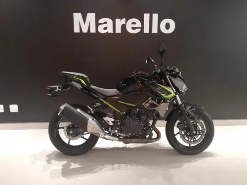 Kawasaki z400 2020 baixo km fazer 250 2020 (r)