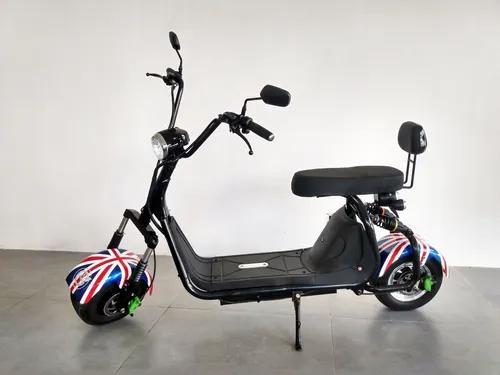 Moto elétrica scooter - 1000w
