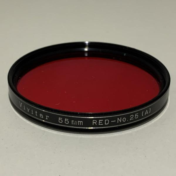 Vivitar 55mm red no 25 (a)