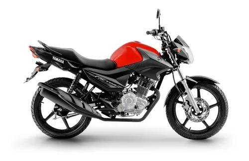 Yamaha factor 125i ed ubs