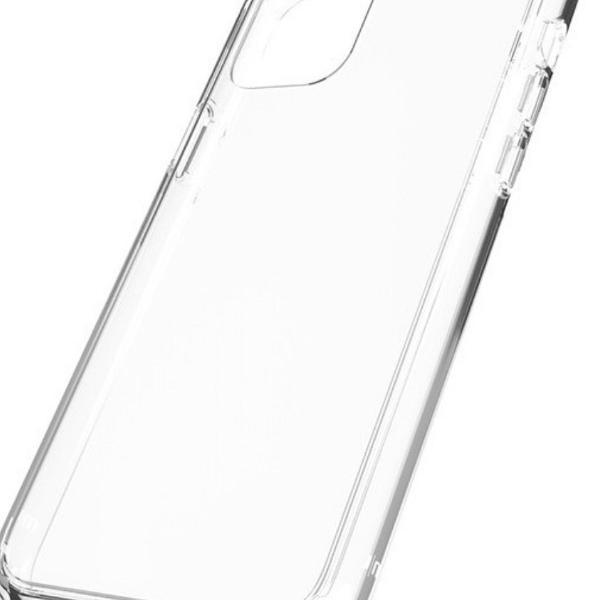 Case capa iphone 11 transparente anti impacto