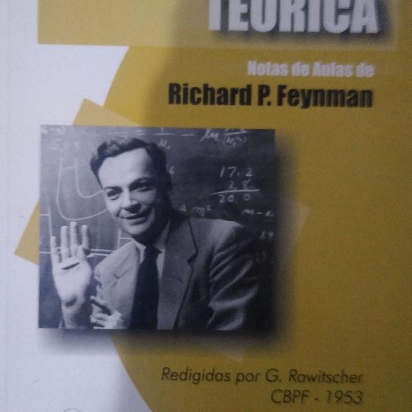 Física nuclear teórica notas de aulas de richard p.