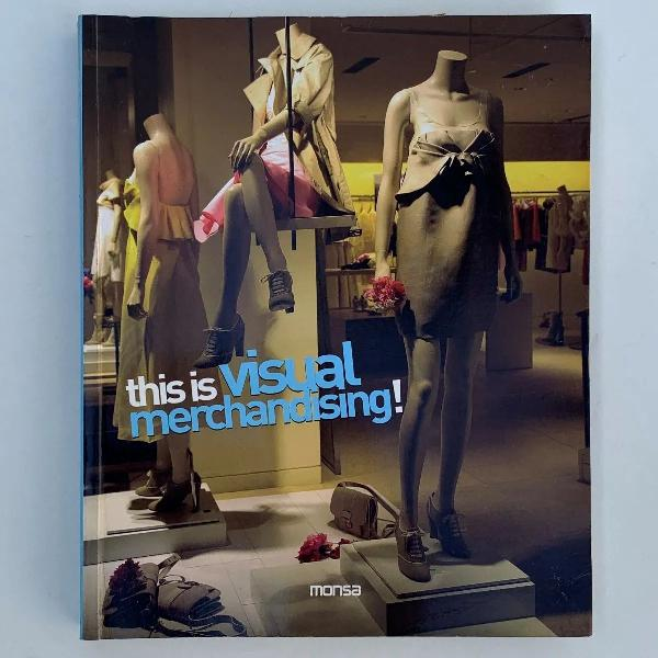 This is visual merchandising