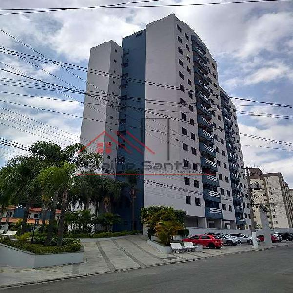 Apartamento residencial em são paulo - sp, jardim ibitirama
