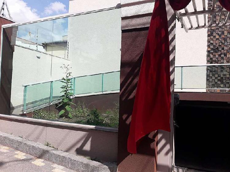 Casa 3 dormitórios para venda em são paulo, vila re, 3