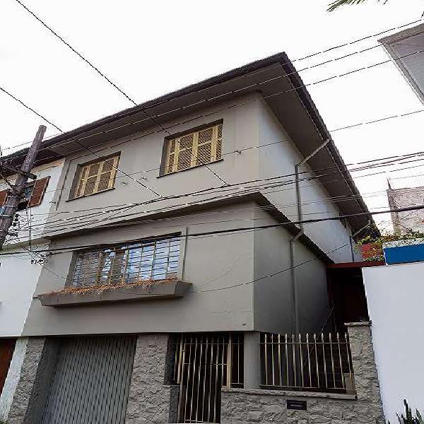 Casa vila mariana 115m² prox. metro 3 dorm 1 vaga.