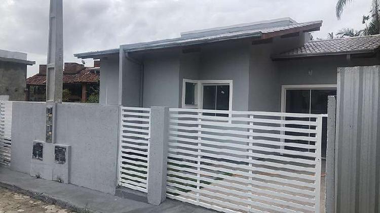 Casa a venda com 60 m² com 2 quartos em cachoeira do bom