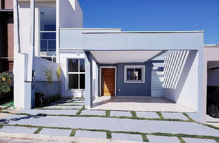 Casa de condomínio para venda