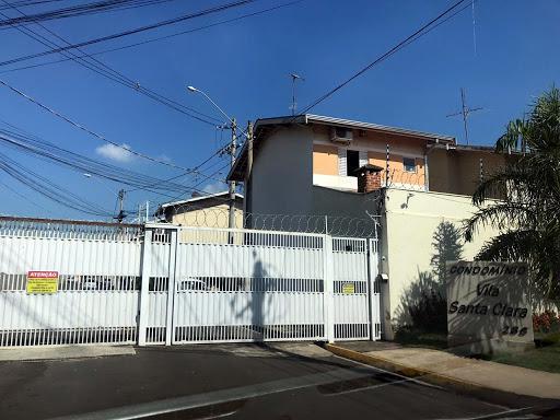 Casa de condomínio para venda com 75m² e 2 quartos, no