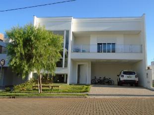 Casa no condominio VILLAGIO BOURBON ACEITA TROCAS