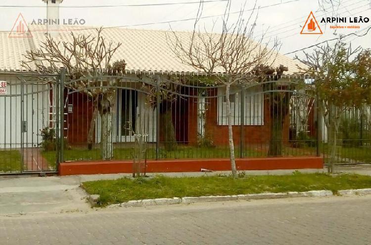 Casa à venda no cassino - rio grande, rs. im138640